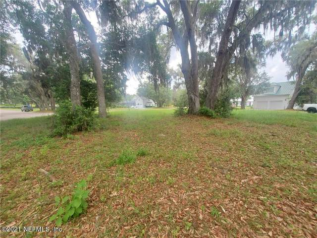 29770 Southern Heritage Pl, Yulee, FL 32097 (MLS #1116645) :: The Newcomer Group