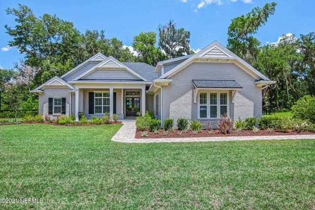 339 Popo Point, St Johns, FL 32259 (MLS #1116655) :: The Volen Group, Keller Williams Luxury International