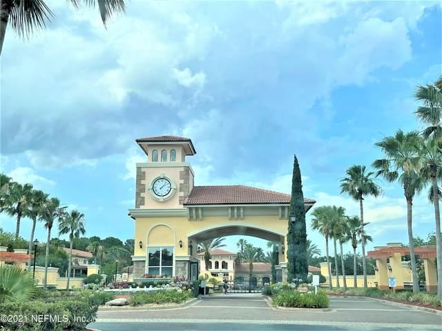 9745 Touchton Rd #2105, Jacksonville, FL 32246 (MLS #1116656) :: Berkshire Hathaway HomeServices Chaplin Williams Realty