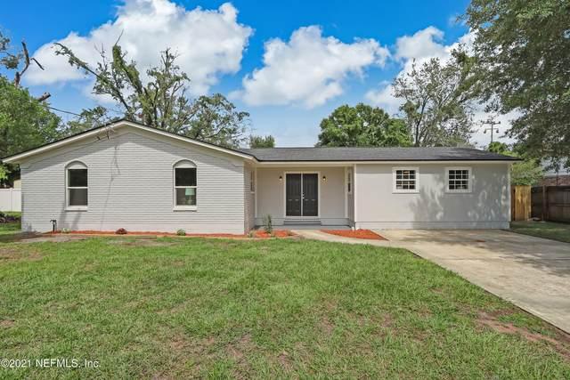 1181 Grove Park Dr, Orange Park, FL 32073 (MLS #1116659) :: The Hanley Home Team
