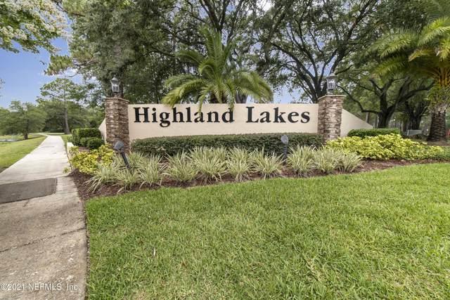 8181 Loch Seaforth Ct, Jacksonville, FL 32244 (MLS #1116665) :: Vacasa Real Estate