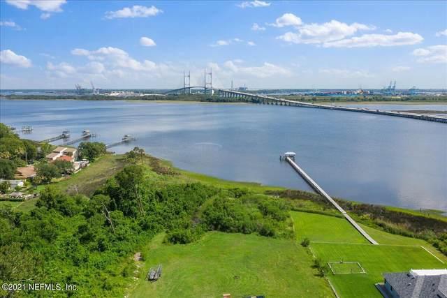 8653 Ft Caroline Rd, Jacksonville, FL 32277 (MLS #1116668) :: Momentum Realty
