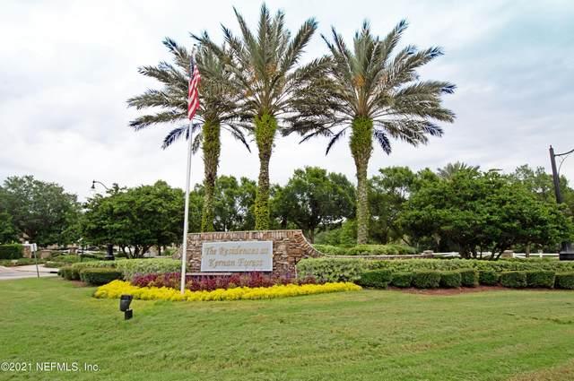 1668 Hidden Forest Ln, Jacksonville, FL 32225 (MLS #1116669) :: The Newcomer Group