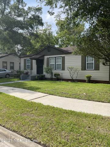 3052 Imperial St, Jacksonville, FL 32254 (MLS #1116671) :: The Newcomer Group