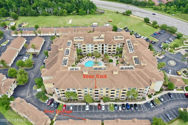 8539 Gate Pkwy W #9437, Jacksonville, FL 32216 (MLS #1116672) :: The Randy Martin Team | Watson Realty Corp