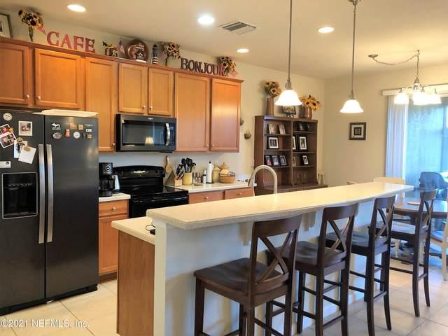 14041 Saddlehill Ct, Jacksonville, FL 32258 (MLS #1116679) :: Vacasa Real Estate