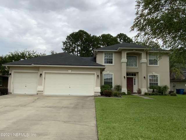 11533 Jerry Adam Dr, Jacksonville, FL 32218 (MLS #1116680) :: Vacasa Real Estate