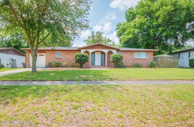 8636 Mahonia Dr, Jacksonville, FL 32221 (MLS #1116684) :: Vacasa Real Estate