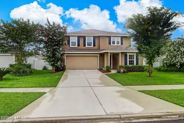 1206 Camp Ridge Ln, Middleburg, FL 32068 (MLS #1116685) :: Vacasa Real Estate