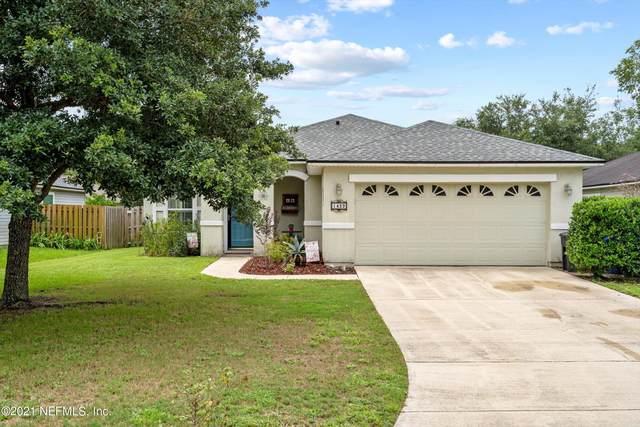1429 Heather Ct, St Augustine, FL 32092 (MLS #1116686) :: EXIT Real Estate Gallery