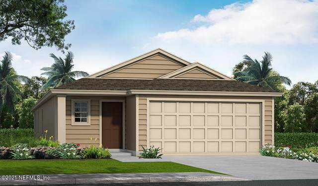 400 Caminha Rd, St Augustine, FL 32084 (MLS #1116693) :: EXIT Real Estate Gallery