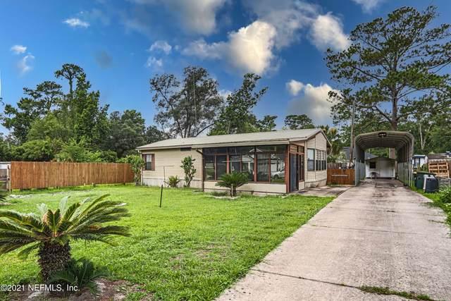 3622 Bowden Cir E, Jacksonville, FL 32216 (MLS #1116695) :: EXIT Real Estate Gallery