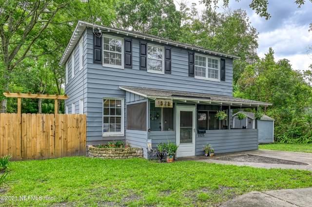 1525 Yukon St, Jacksonville, FL 32205 (MLS #1116701) :: EXIT Inspired Real Estate