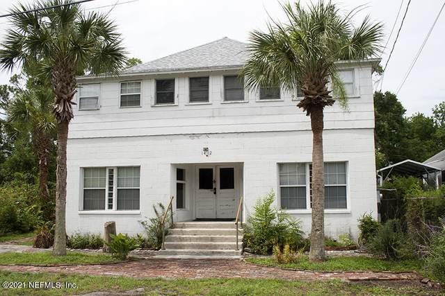 1412 Palmer St, Atlantic Beach, FL 32233 (MLS #1116705) :: CrossView Realty