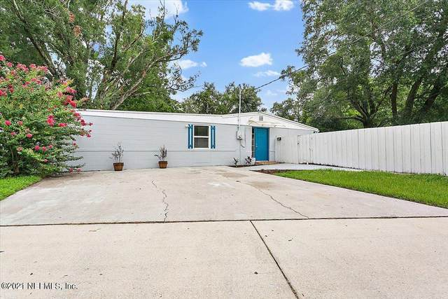 3782 Cactus Ln, Jacksonville, FL 32207 (MLS #1116719) :: EXIT Real Estate Gallery