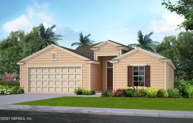 82878 Mill Ct, Fernandina Beach, FL 32034 (MLS #1116721) :: The Impact Group with Momentum Realty