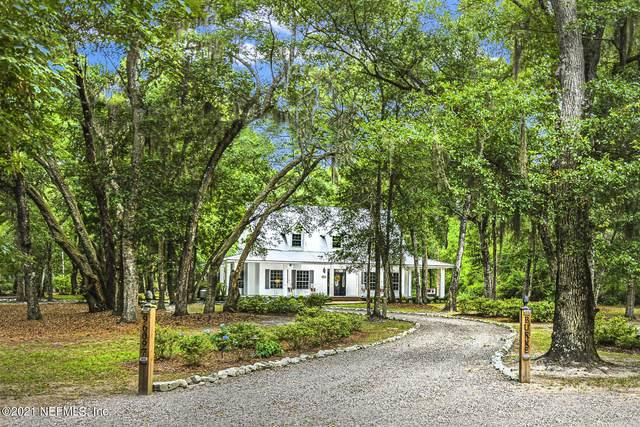 96097 Glenwood Rd, Yulee, FL 32097 (MLS #1116732) :: Vacasa Real Estate