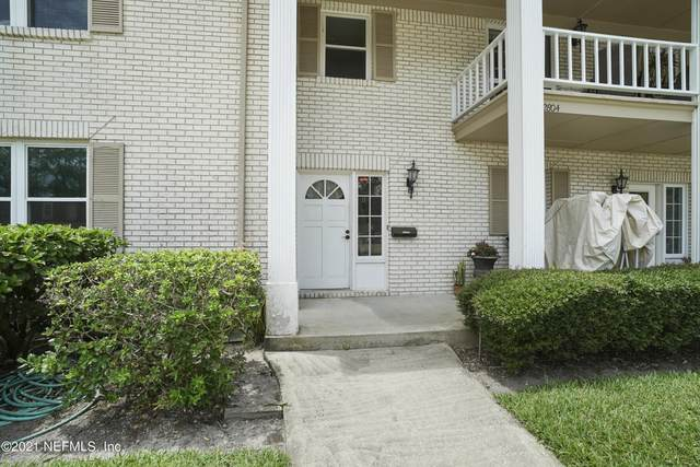 9252 San Jose Blvd #2804, Jacksonville, FL 32257 (MLS #1116744) :: Bridge City Real Estate Co.