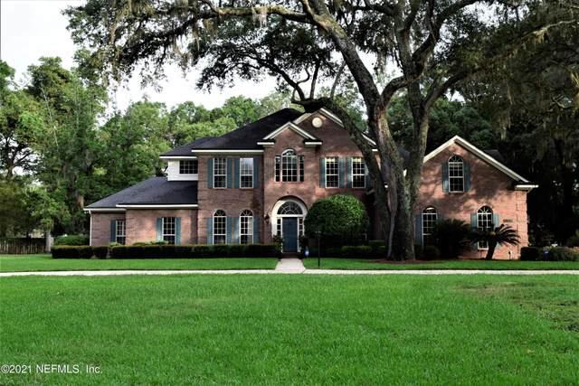 12816 Bay Oaks Ln E, Jacksonville, FL 32223 (MLS #1116749) :: Olde Florida Realty Group