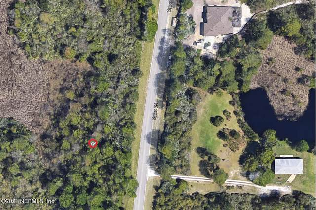 0 Volco Rd, Edgewater, FL 32141 (MLS #1116751) :: EXIT 1 Stop Realty