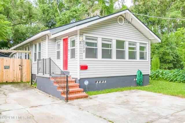 5372 Appleton Ave, Jacksonville, FL 32210 (MLS #1116758) :: Bridge City Real Estate Co.