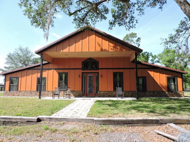 2050 W State Hwy 100, Bunnell, FL 32110 (MLS #1116761) :: Vacasa Real Estate