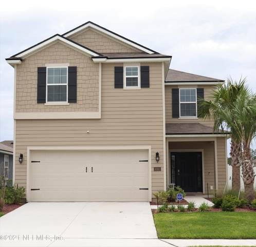 8095 Cape Fox Dr, Jacksonville, FL 32222 (MLS #1116762) :: Vacasa Real Estate