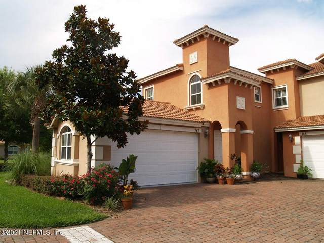 147 Hidden Palms Ln #201, Ponte Vedra Beach, FL 32082 (MLS #1116763) :: EXIT Real Estate Gallery