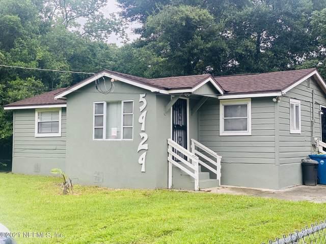 5929 Droad St, Jacksonville, FL 32208 (MLS #1116764) :: Vacasa Real Estate