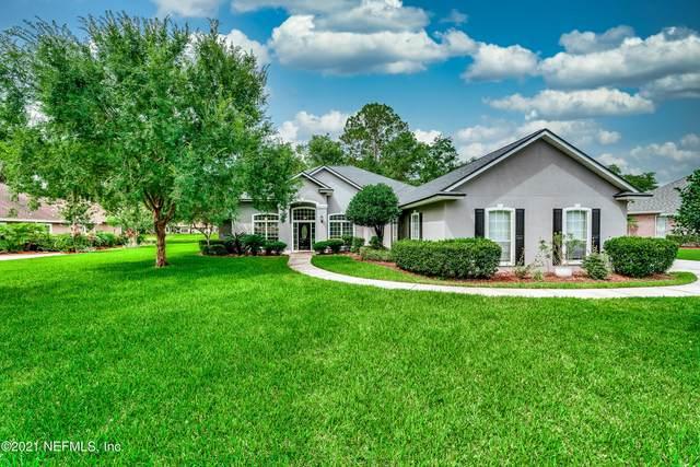 2192 Salt Myrtle Ln, Fleming Island, FL 32003 (MLS #1116765) :: Bridge City Real Estate Co.