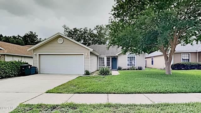 12644 Ashglen Dr N, Jacksonville, FL 32224 (MLS #1116766) :: EXIT Real Estate Gallery