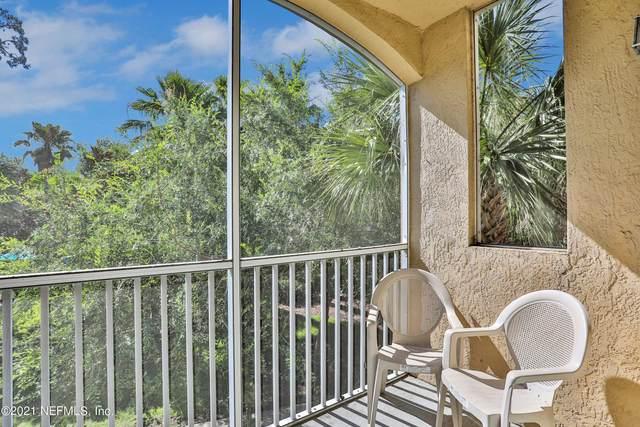 405 Villa San Marco Dr #208, St Augustine, FL 32086 (MLS #1116771) :: Vacasa Real Estate