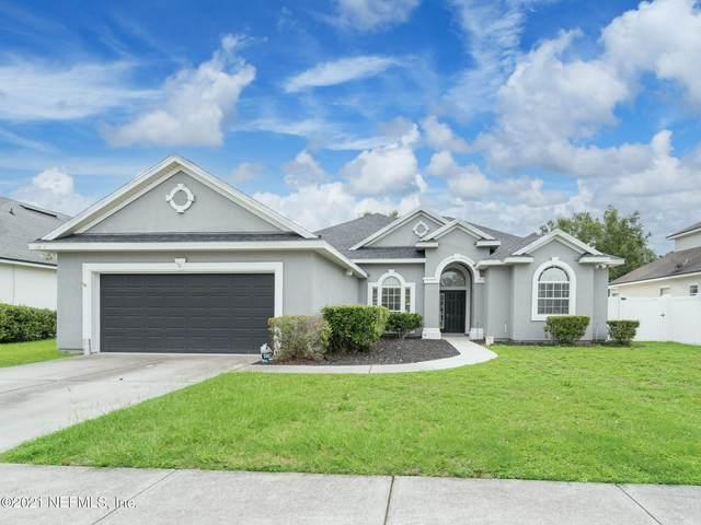 95462 Sonoma Dr, Fernandina Beach, FL 32034 (MLS #1116772) :: Vacasa Real Estate
