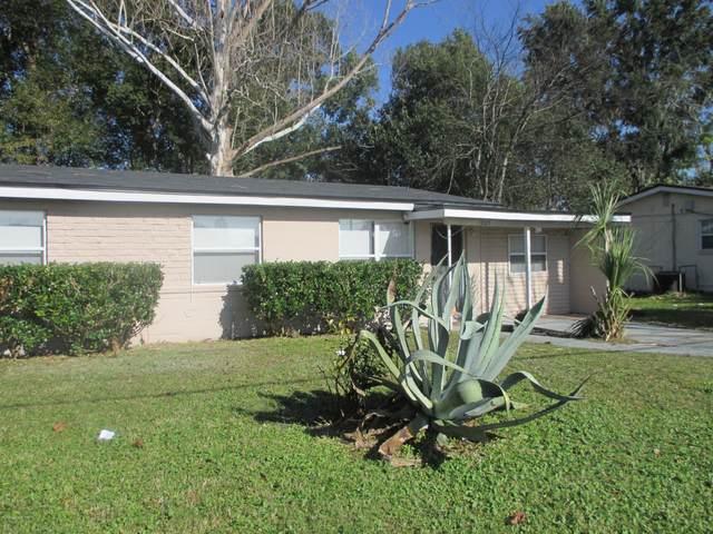 5223 Archery Ave, Jacksonville, FL 32208 (MLS #1116773) :: Olde Florida Realty Group