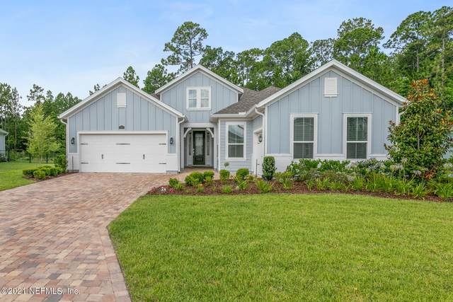 193 Carina Trl, St Johns, FL 32259 (MLS #1116777) :: Century 21 St Augustine Properties