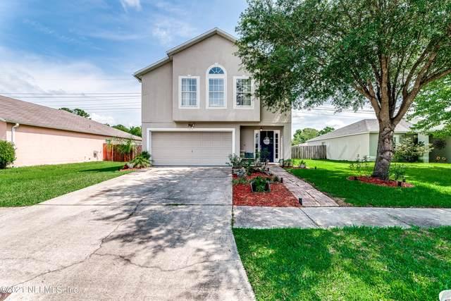 1722 Dartmouth Dr, Middleburg, FL 32068 (MLS #1116778) :: Vacasa Real Estate