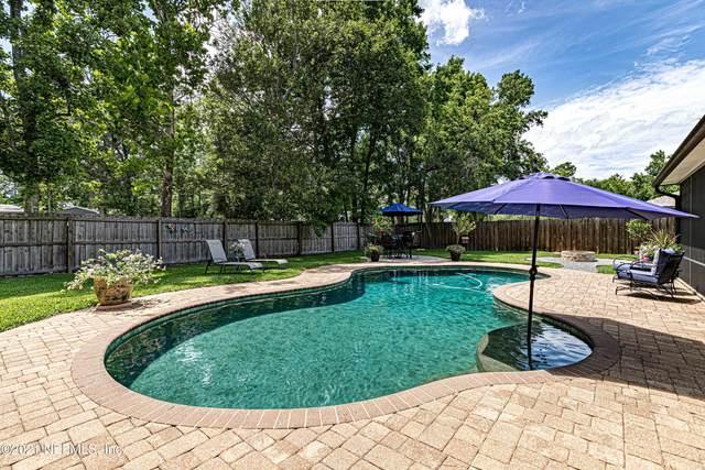 12422 Jeremys Landing Ct, Jacksonville, FL 32258 (MLS #1116780) :: Vacasa Real Estate