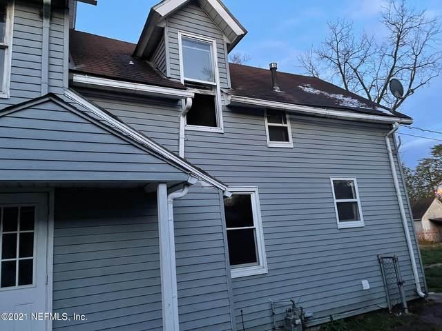 1707 High St, FORT WAYNE, IN 46530 (MLS #1116782) :: Vacasa Real Estate