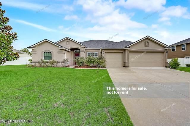 4007 Cormorant Ln, Middleburg, FL 32068 (MLS #1116783) :: Vacasa Real Estate