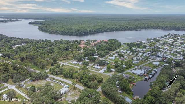 109 Easement Ln, Welaka, FL 32193 (MLS #1116787) :: The Volen Group, Keller Williams Luxury International