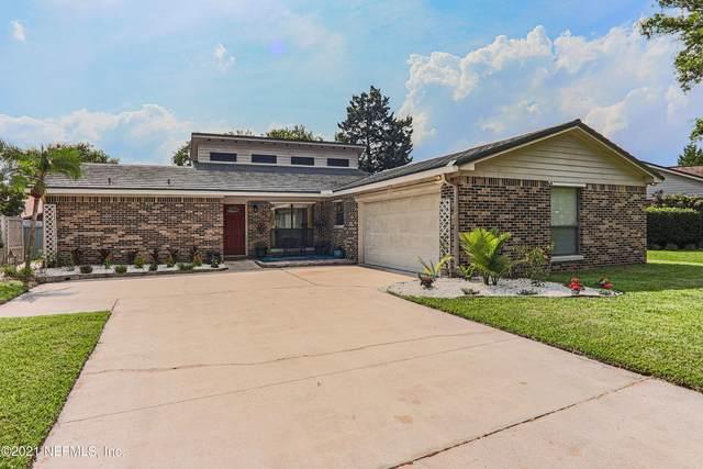 6355 Eman Dr, Jacksonville, FL 32216 (MLS #1116788) :: EXIT Real Estate Gallery