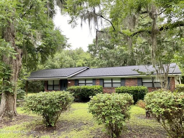 601 Old Lawtey Rd, Starke, FL 32091 (MLS #1116789) :: Vacasa Real Estate