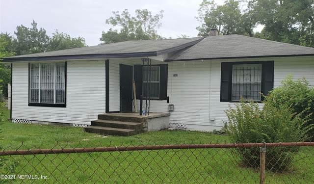 1405 Claudia Spencer St, Jacksonville, FL 32206 (MLS #1116793) :: EXIT Real Estate Gallery