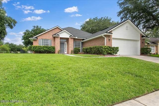 14312 Sea Eagle Dr, Jacksonville, FL 32226 (MLS #1116800) :: Vacasa Real Estate