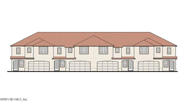 199 Grand Ravine Drive Dr, St Augustine, FL 32086 (MLS #1116807) :: Bridge City Real Estate Co.