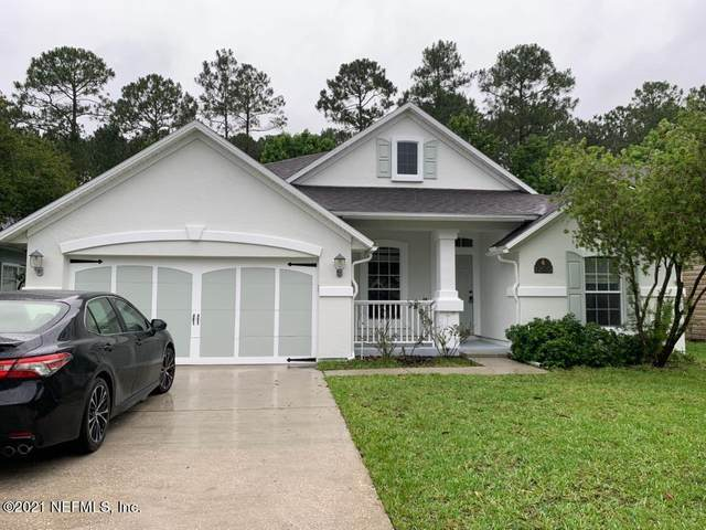 1200 Stonehedge Ct, St Augustine, FL 32092 (MLS #1116811) :: EXIT Real Estate Gallery
