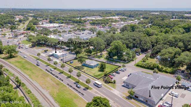 2124 Amelia Rd, Fernandina Beach, FL 32034 (MLS #1116813) :: CrossView Realty