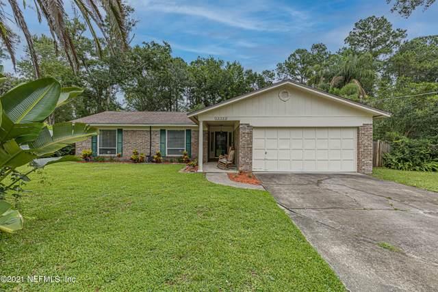 12753 Burning Tree Ln W, Jacksonville, FL 32223 (MLS #1116815) :: Vacasa Real Estate