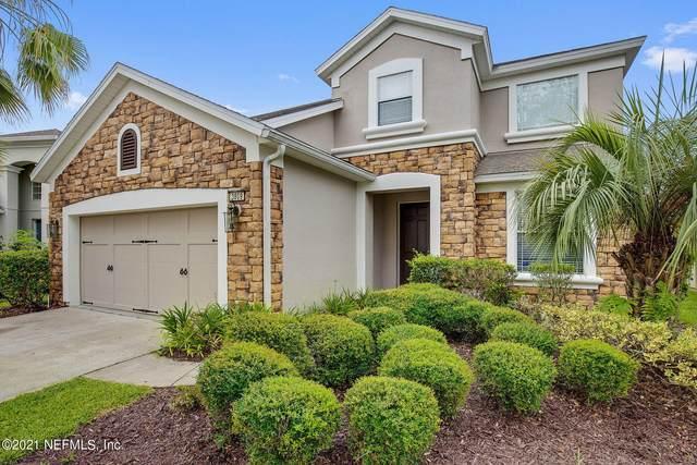 3869 Hartwood Ln, Jacksonville, FL 32216 (MLS #1116816) :: EXIT Real Estate Gallery