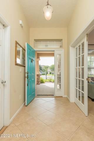 316 Hidden Garden Ct, St Augustine, FL 32086 (MLS #1116818) :: Vacasa Real Estate